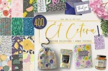 Et Cetera Pattern Collections 2721763 8