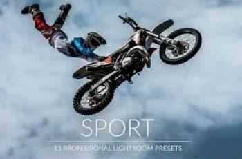Sport Lr Presets 143710 7