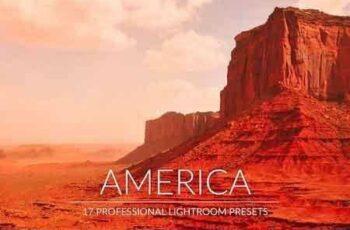 America Lr Presets 2988174 8