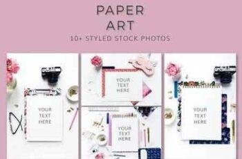 Paper Art (10+ Images) 2874897 2