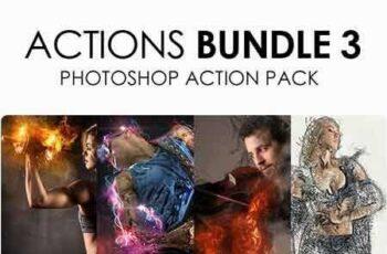 Actions Bundle 3 15878388 5