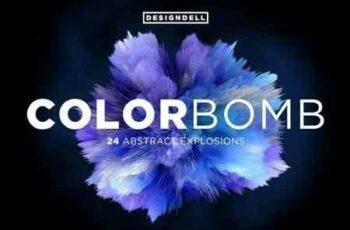 Color Bomb 2892410 2