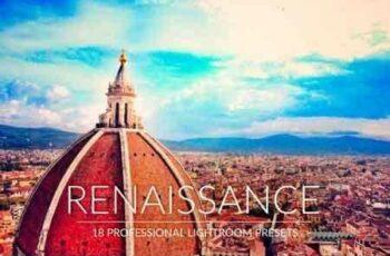 Renaissance Lr Presets 7