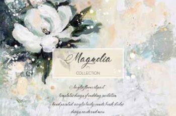 Magnolia Collection 2636911 2