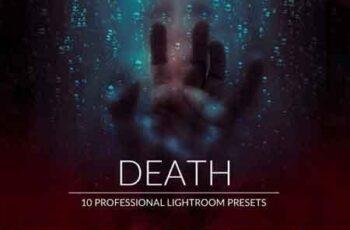Death Lr Presets 7