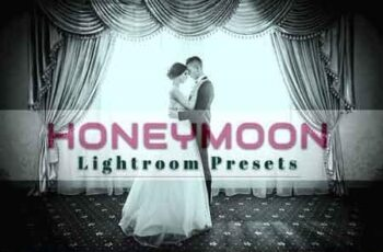 Honeymoon Lightroom Presets 3020955 3