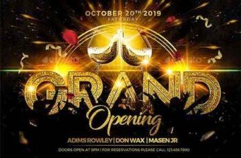 Grand Opening Flyer 22600234 3
