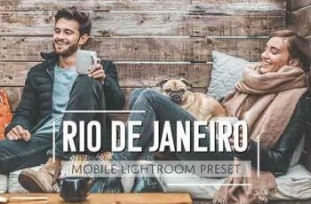 Mobile Lightroom Preset Rio 2861356 5