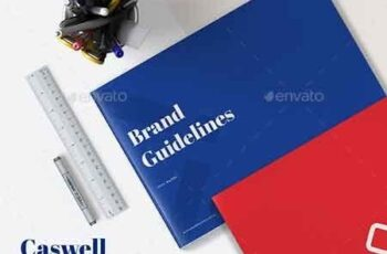 Caswell A4 Brand Guidelines Template 22571195 4
