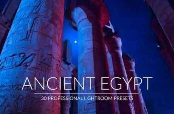 Ancient Egypt Lr Presets 3493837 2