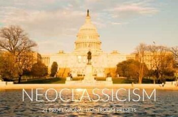 Neoclassicism Lr Presets 3493838 4