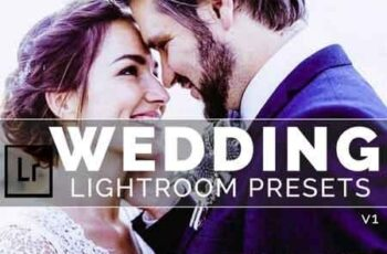 Wedding Lightroom Presets v1 152856 2