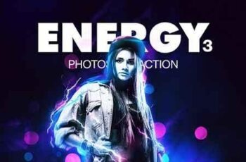 Energy 3 Photoshop Action 22643056 7