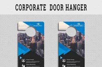 Corporate Door Hanger 22639627 4
