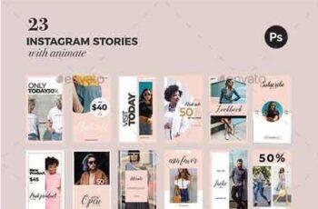 Instagram Story Templates 22644436 2