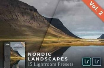 Lightroom Presets Nordic Landscapes 290003 6