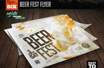 Beer Fest Flyer 22643225 4