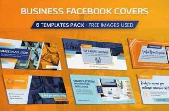 Business Facebook Cover 3012417 7