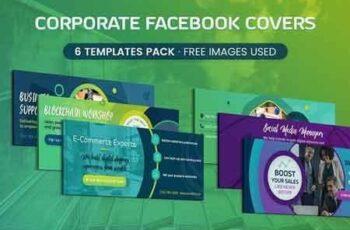 Corporate Facebook Cover 3012418 2