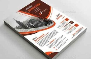 Business Flyer 22649660 7