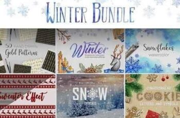 Winter Bundle 2193184 2