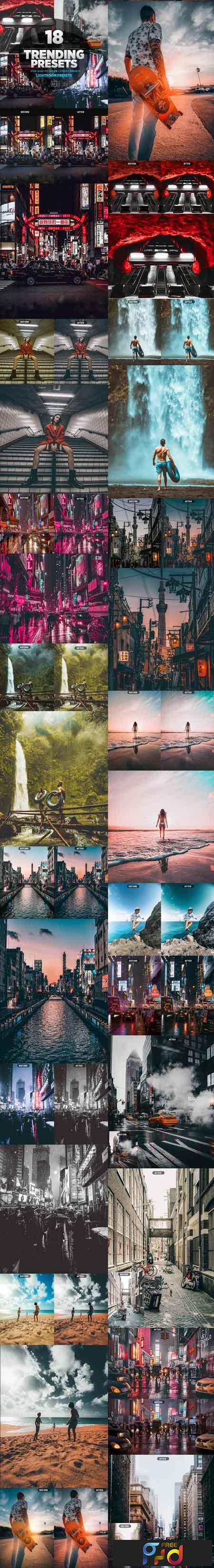 Trending Lightroom Presets 22643188 1