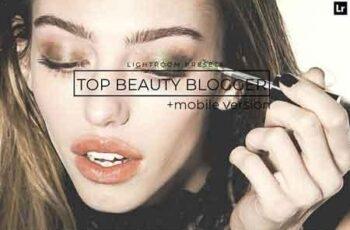 20 TopBeautyBlogger LightroomPresets 3048670 5