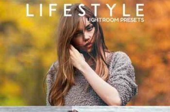 Lifestyle Lightroom Preset Pack 3040169 6