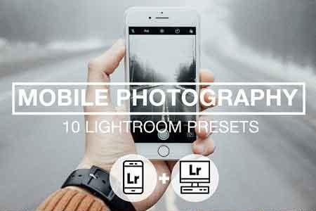 Lightroom Presets PC Mac + Mobile 2943295 - FreePSDvn