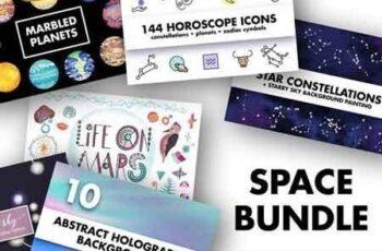 Space Bundle 1546742 2