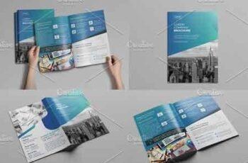 Bi-Fold Brochure 2848665 5