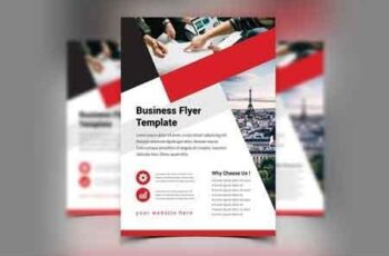 Business Flyer Template 2834500 5