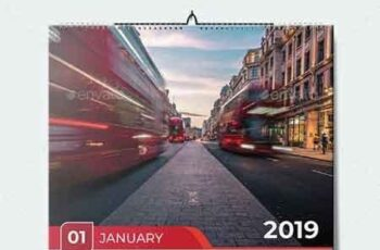 Calendar 2019 22685783 7