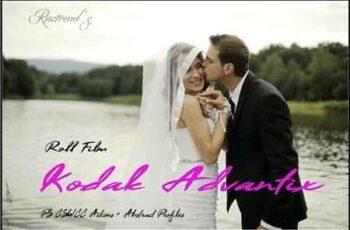 Roll Film - Kodak Advantix 2241482 4