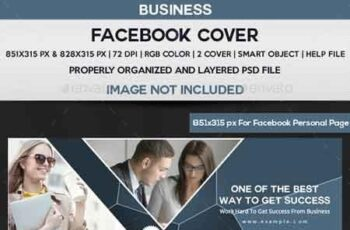 Business Facebook Cover 22658724 3