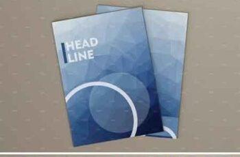 Brilliant brochures in poli style 383881 5