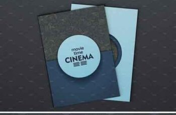Cinema brochures Doodle backgrounds 382535 1