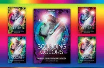 Sounding Colors 2846777 2