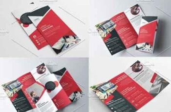 Tri Fold Multipurpose Brochure 2848348 5