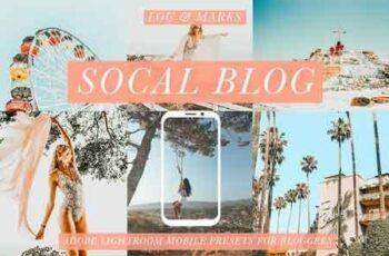 SoCal Mobile Blogger Presets 2961816 3