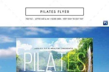 Pilates Flyer 17921240 2