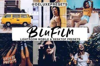 Blu Film Lightroom Presets 2968143 5