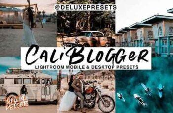 Cali Blogger Lightroom Presets 2968179 2