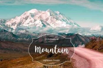 Mountain Lr Presets 3491203 7