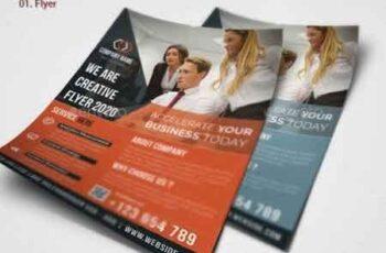 Corporate Mega Branding Bundle 22661393 2