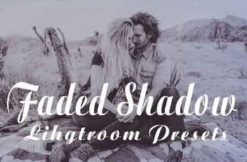 Faded Shadow Lightroom Presets 3500669 6