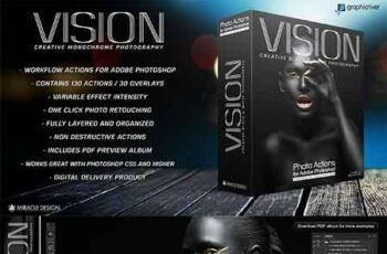 Actions for Photoshop Vision 22720644 3
