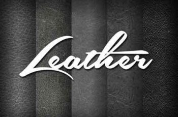 Mixed Leather Textures 4765 3