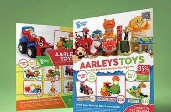 Toys Flyer 10547600 3