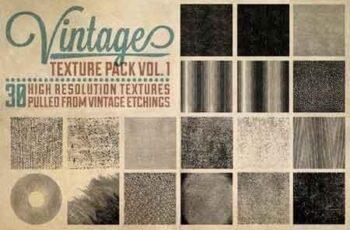 Vintage Texture Pack Vol. 1 2623 3